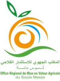 logo_office régionale de mise en valeur agricole